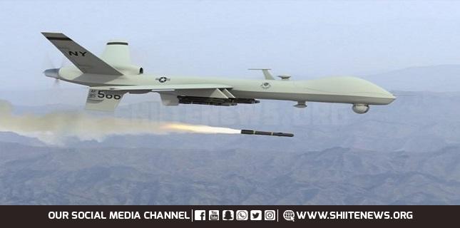 US drone attack 'kills' ISKP planner in Afghanistan