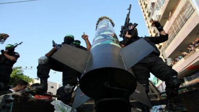 """Will Israel stop playing and breaking its teeth in the """"Axis of the Resistance"""" playground?"""