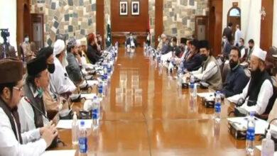 Shia Ulema assure Sindh Govt. to observe Azadari with SOPs
