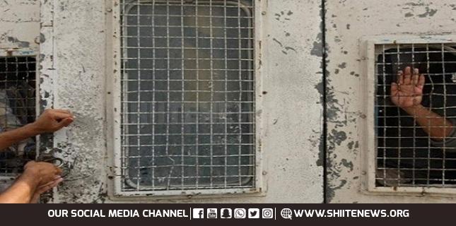 Two inmates killed, six injured as riot erupts at Saudi-run prison in Ma'rib
