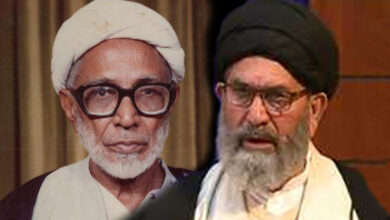 Late Mufti Jaffer's stand against dictator is lesson for us, Allama Sajid Naqvi