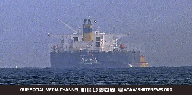 Hezbollah on alert as first Iranian fuel tanker for Lebanon enters Mediterranean