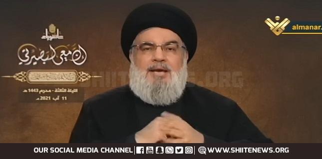 Hezbollah warns of anti-resistance psywar meant to throw Lebanon into crisis