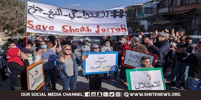 Israeli court calls on Sheikh Jarrah residents to pay rent to settlers