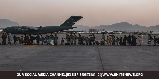 Taliban Asked Turkey for Support to Run Kabul Airport