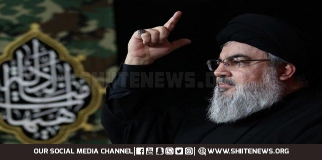 US still ignorant, repeating same mistakes in region: Nasrallah