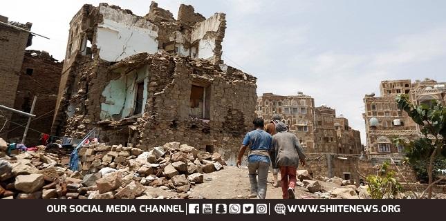 Yemen: United Nations ignores Saudi piracy
