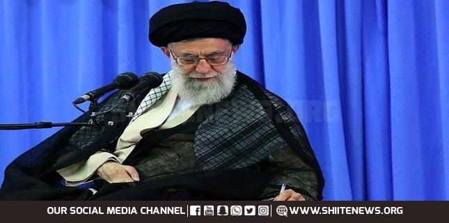 Ayatollah Khamenei condoles demise of Maj. Gen. Firouzabadi