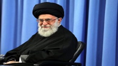 Ayatollah Khamenei congratulates Iran volleyball team on winning Asian Championship title