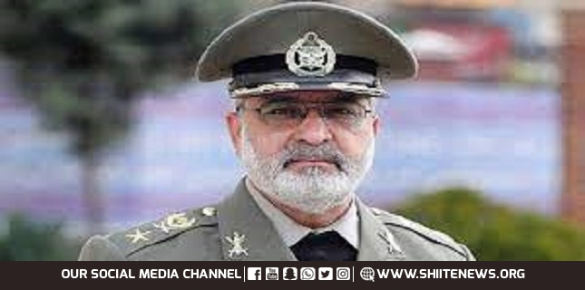 Iran to increase military cooperation with other countries