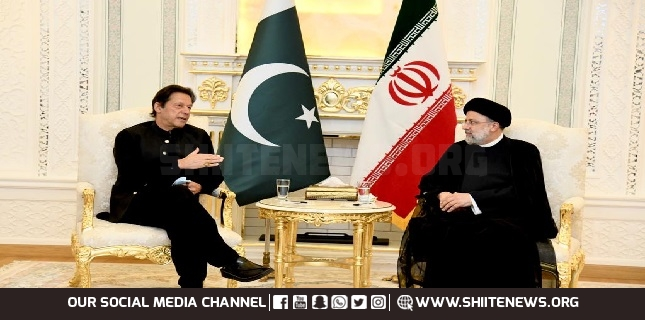 PM Imran Khan in Dushanbe: Premier holds meetings with foreign leaders on sidelines of SCO summit