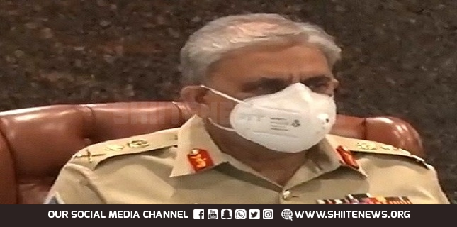 Army chief stresses on guarding against hybrid threats amid new regional challenges