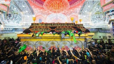 Holy Karbala Hosts Over 14 Million Arbaeen Pilgrims