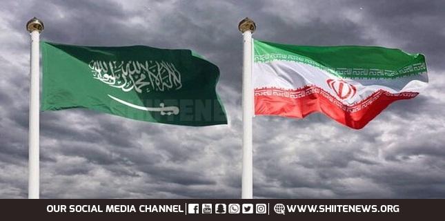 Iran-Saudi talks 'friendly'; both sides seeking progress