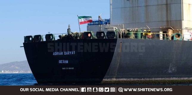 Iranian fuel-laden ship to reach Lebanon 'soon': Envoy
