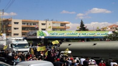 Islamic Jihad, Nujaba praise first Iranian fuel deliveries to Lebanon amid crippling shortages