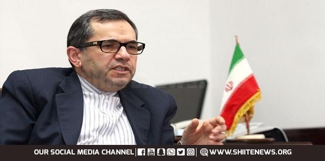 Israeli PM's UN speech 'full of lies' about Iran: Envoy