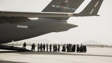 Kabul airport 90% operational after chaotic US evacuation