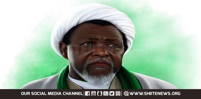 Majority of Nigerians in favor of Islamic system: Sheikh Zakzaky