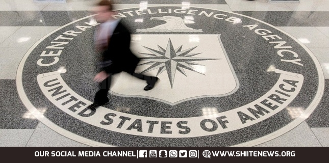 Member of CIA chief's team 'hit by Havana Syndrome' in India