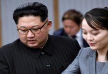 North Korean leader's sister warns of 'destruction' of S Korean ties