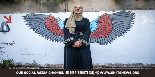 Palestinian Sheikh Jarrah activists on Time's list of 100 most influential people