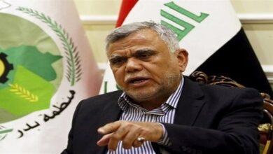 Planned deal with Saudi company breaches Iraq's security: Hadi al-Ameri