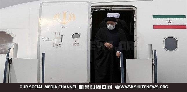 Raeisi to visit Tajikistan for SCO summit, Iran's full membership on agenda