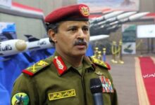 Recent victories brought enemy to his knees: Yemeni defence min.