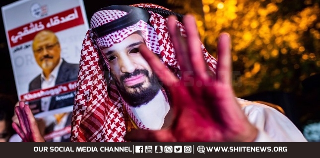 Rights group launches awareness campaign against MbS to expose Saudi Arabia's sham reforms