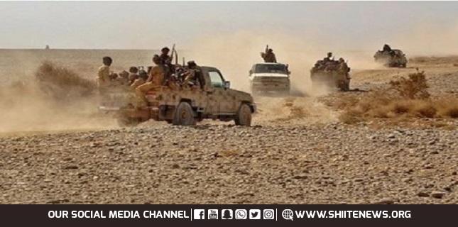 Saudi Arabia's vital facilities targeted by Yemeni forces