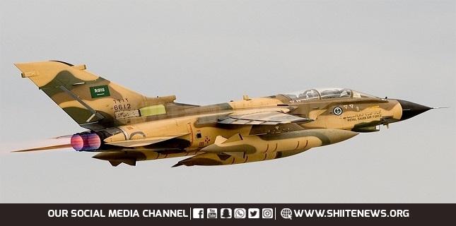 Saudi Coalition fighter jets attack Marin, Sadaa and Taiz