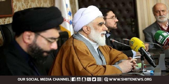 Sheikh Mohammad Hasan Akhtari