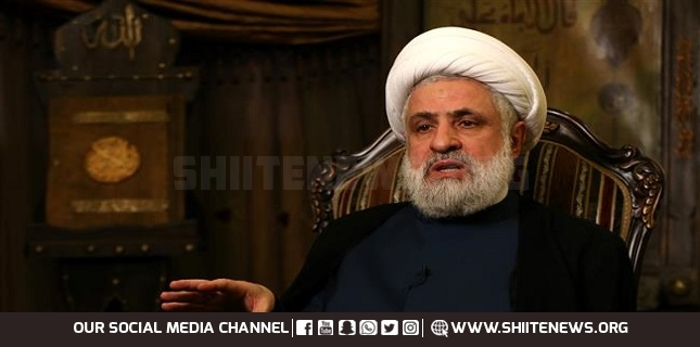 Sheikh Qassem: Hezbollah Does Not Segregate between Lebanese People When Offering Services