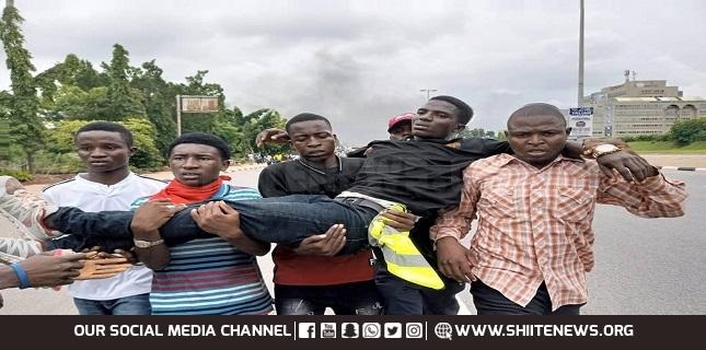 Six Feared Dead As Soldiers, Policemen Open Fire on Shiites In Abuja