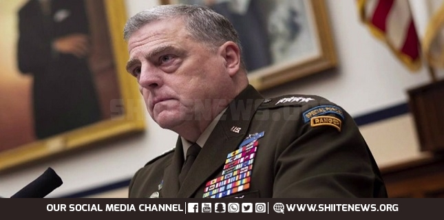 Top US general warns of civil war in Afghanistan amid clashes between Taliban and opposition