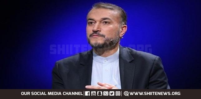 US behavior to determine outcome of nuclear talks: Iran FM