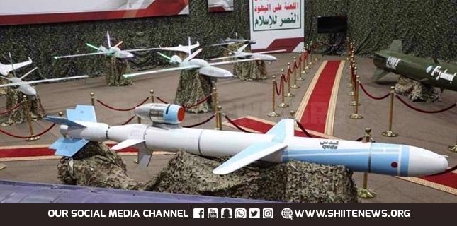 Yemeni drones target southwestern Saudi Arabia in retaliation for war