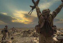 Yemeni army soldiers, allied fighters seize control over strategic region in Ma'rib