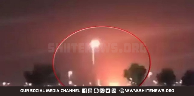 Yemen's missiles target Saudi city of Dammam