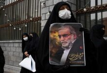 Mossad assassinated Iran's top nuclear scientist with 'killer robot': NYT