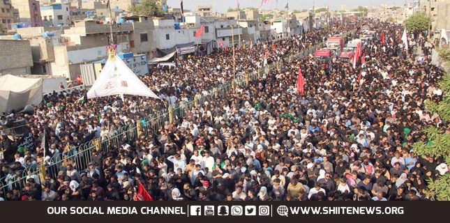 Arbaeen processions safely accomplished across the country