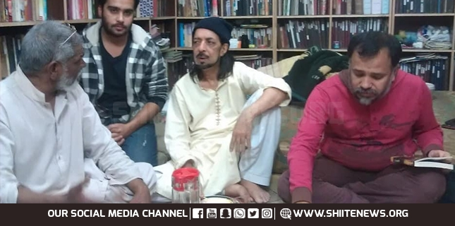 Mourners observe 1st Anniversary of Allama Dr. Zamir Akhtar, today