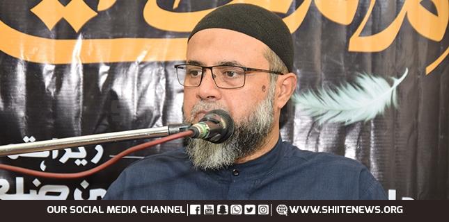 Popular preacher among youth, Agha Naqi Hashimi suffers heart-attack