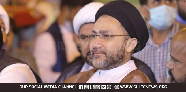 Shahanshah Naqvi