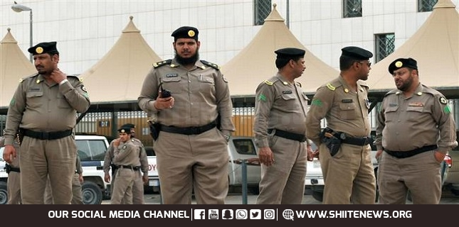 Report: Saudi security service urges Royal Court to intensify clampdown on political opponents