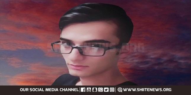 Detainee Mohammad Nas Dies after Five Months in ICU