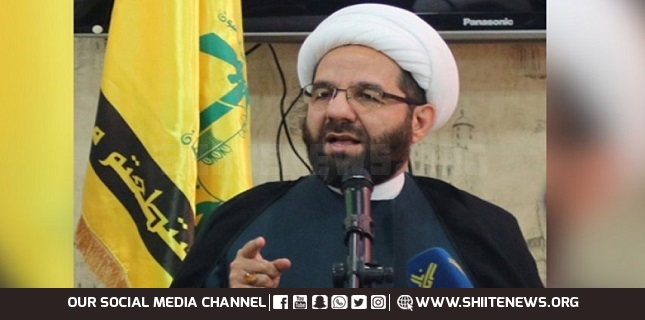 Hezbollah: Sending fuel ship from Iran; signals onset of breaking US siege