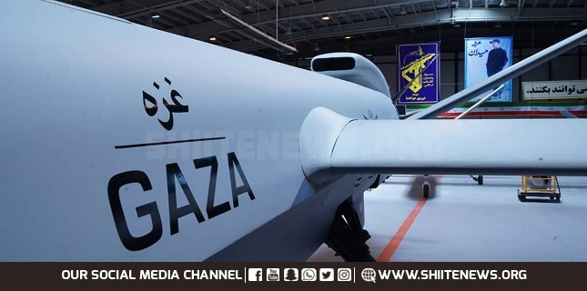 Israel admits to Iran's drone power, says 'deadly' UAVs can cross 'thousands of kilometers'