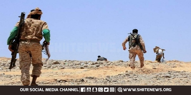 Riyadh begins to withdraw its armament from Yemeni city of Ma'rib